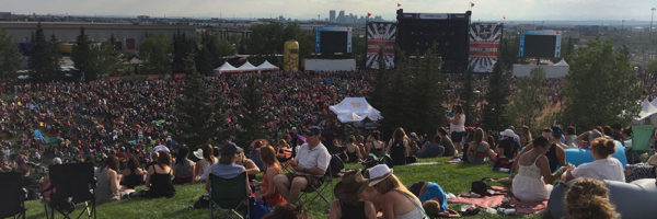 festival waste management green event services calgary