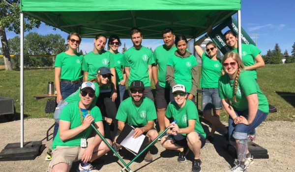 join the team green event services calgary